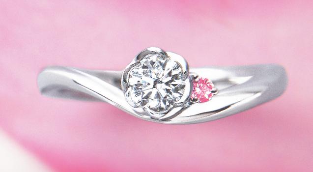 婚約指輪のダイヤモンは何カラットが適正?