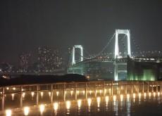 東京都内で夜景を見ながらプロポーズできるおすすめスポット