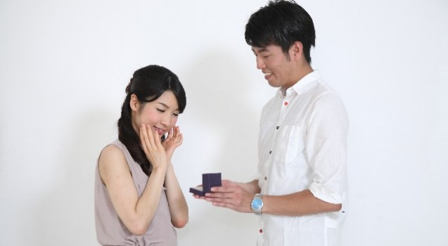 プロポーズで思いがスマートに伝わるポイント