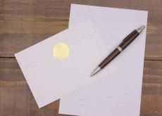 手紙でプロポーズした場合の効果とおすすめの例文まとめ