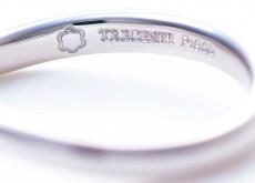 結婚指輪・婚約指輪の刻印はみんなどうしてる?デザインやメッセージなどの刻印例も