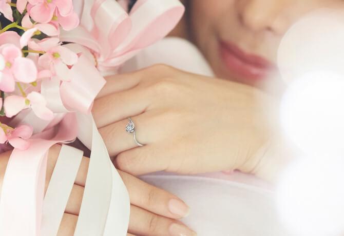 プロポーズ/贈り物についてのイメージ