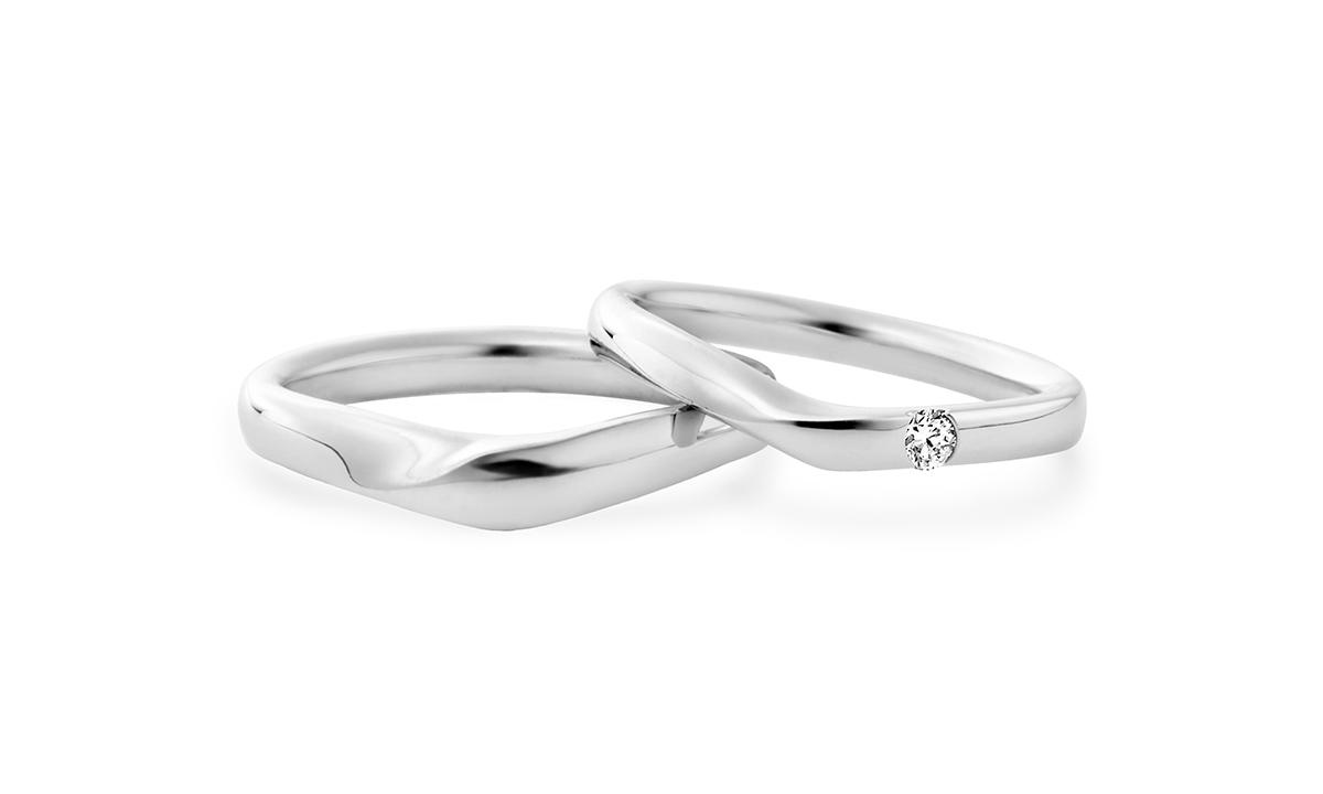 ウルバーノV 双子ダイヤモンドのイメージ