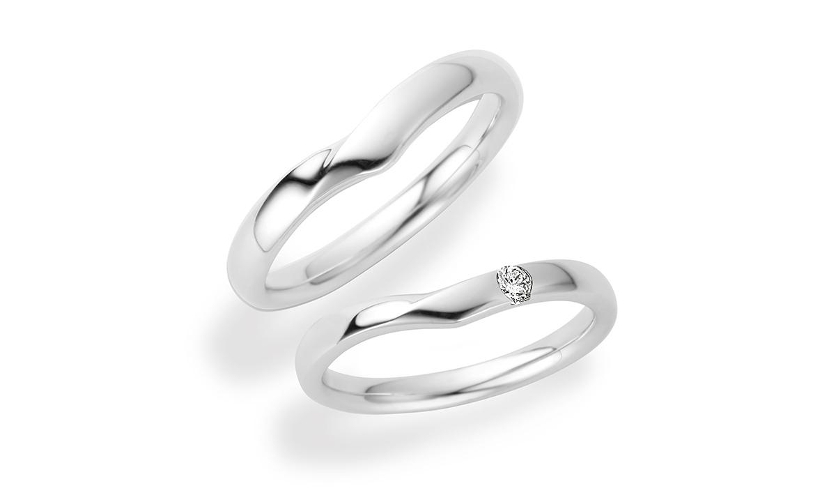ウルバーノV 双子ダイヤモンド