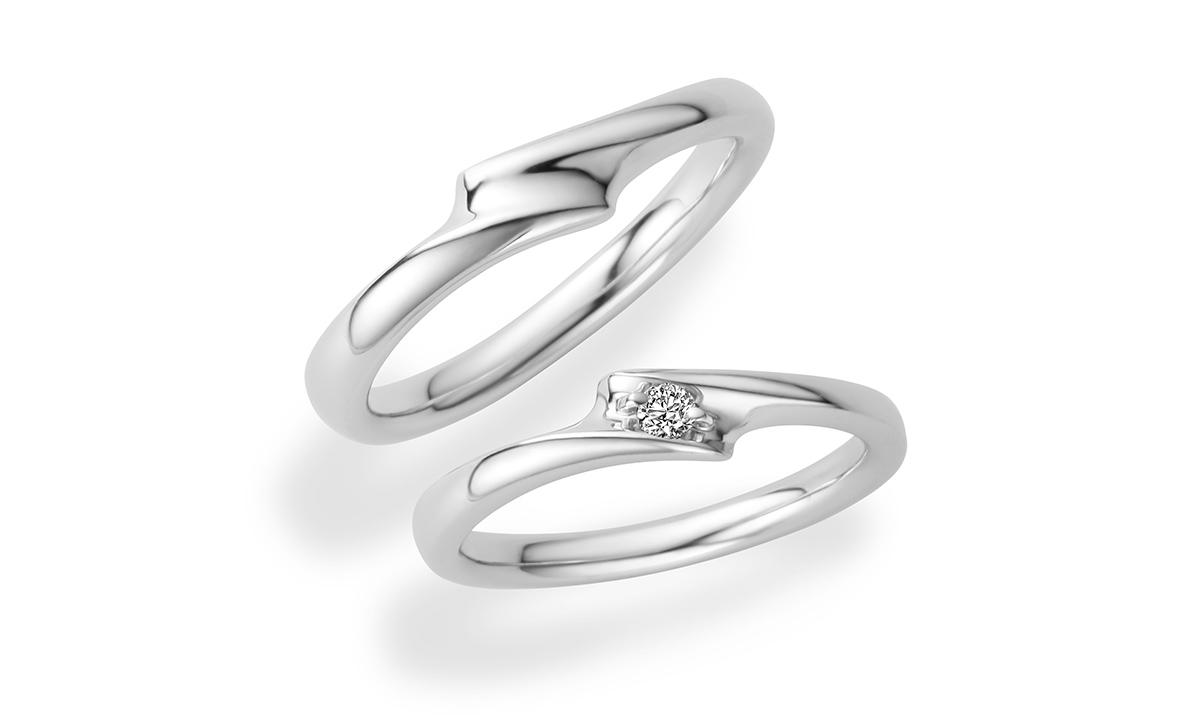 ガルボ 双子ダイヤモンド