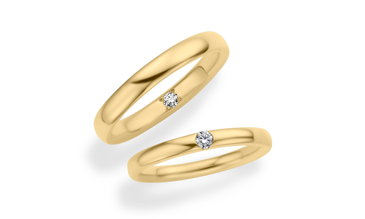コッピア 双子ダイヤモンド