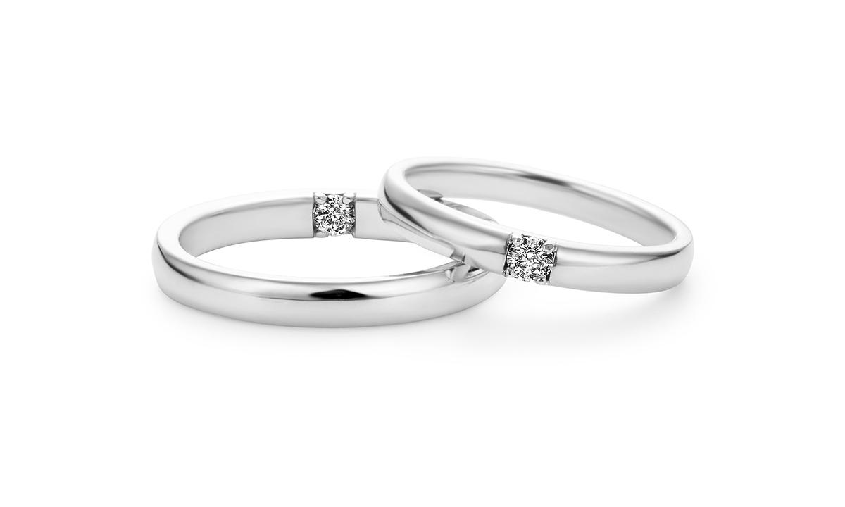 コッピア・フォルテ 双子ダイヤモンドのイメージ