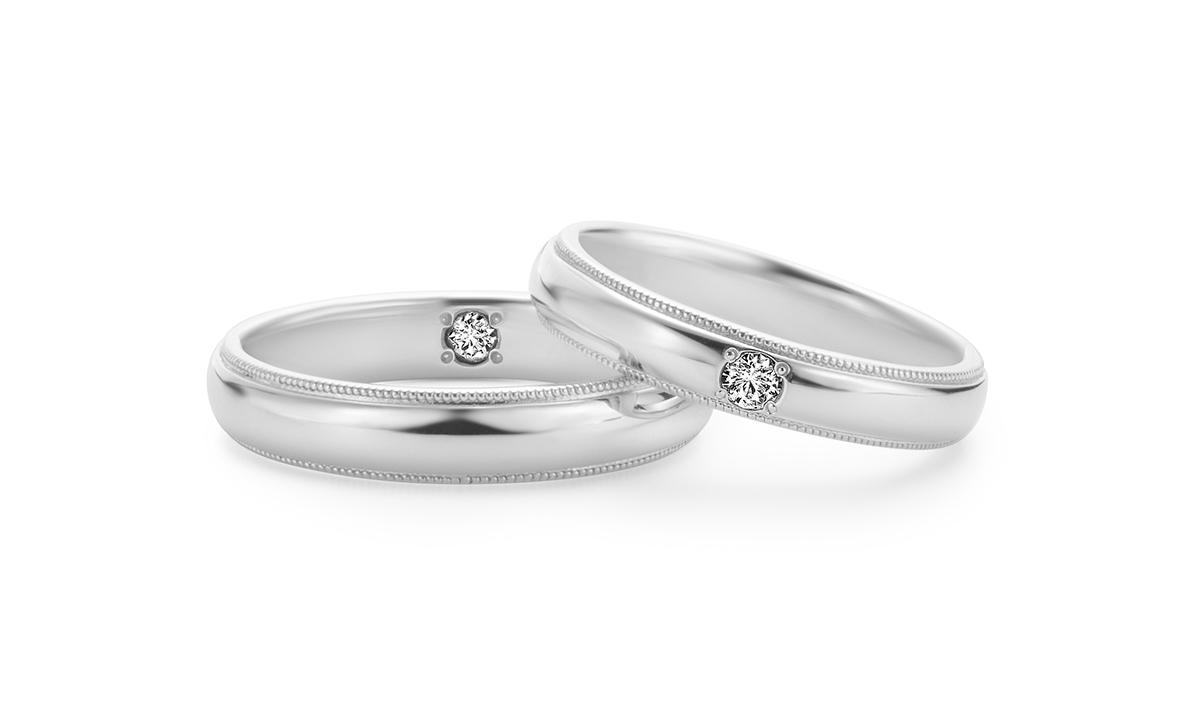 キッコ 双子ダイヤモンドのイメージ