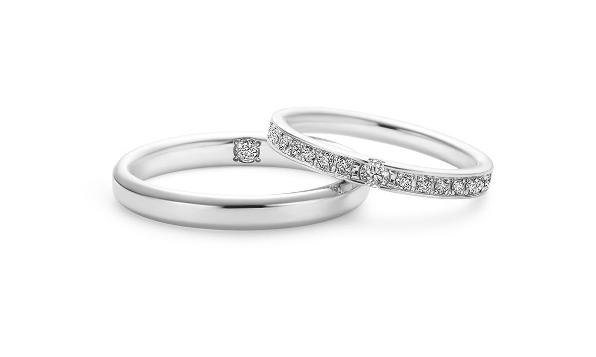 フェリーチェ 双子ダイヤモンドのイメージ