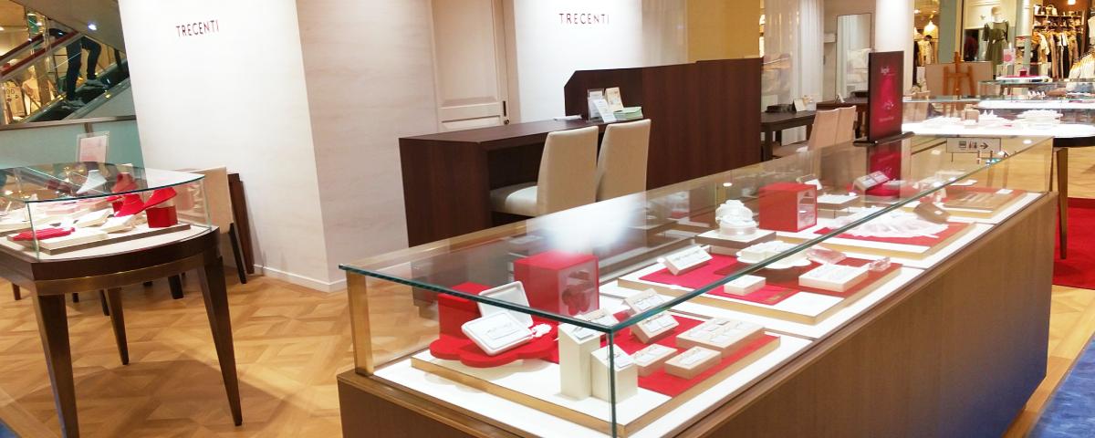 名古屋栄店のイメージ