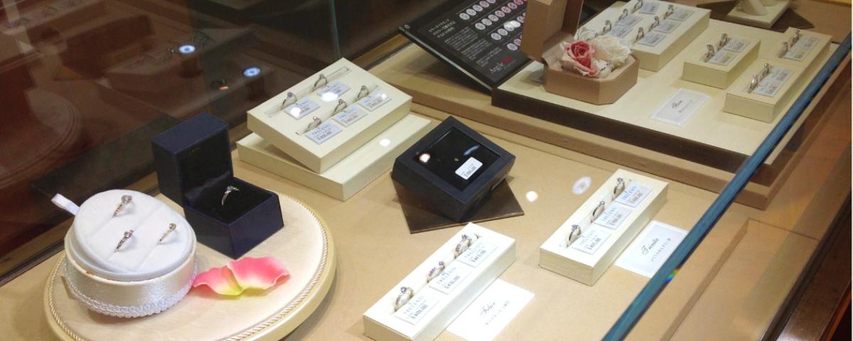 梅田NU茶屋町店のイメージ