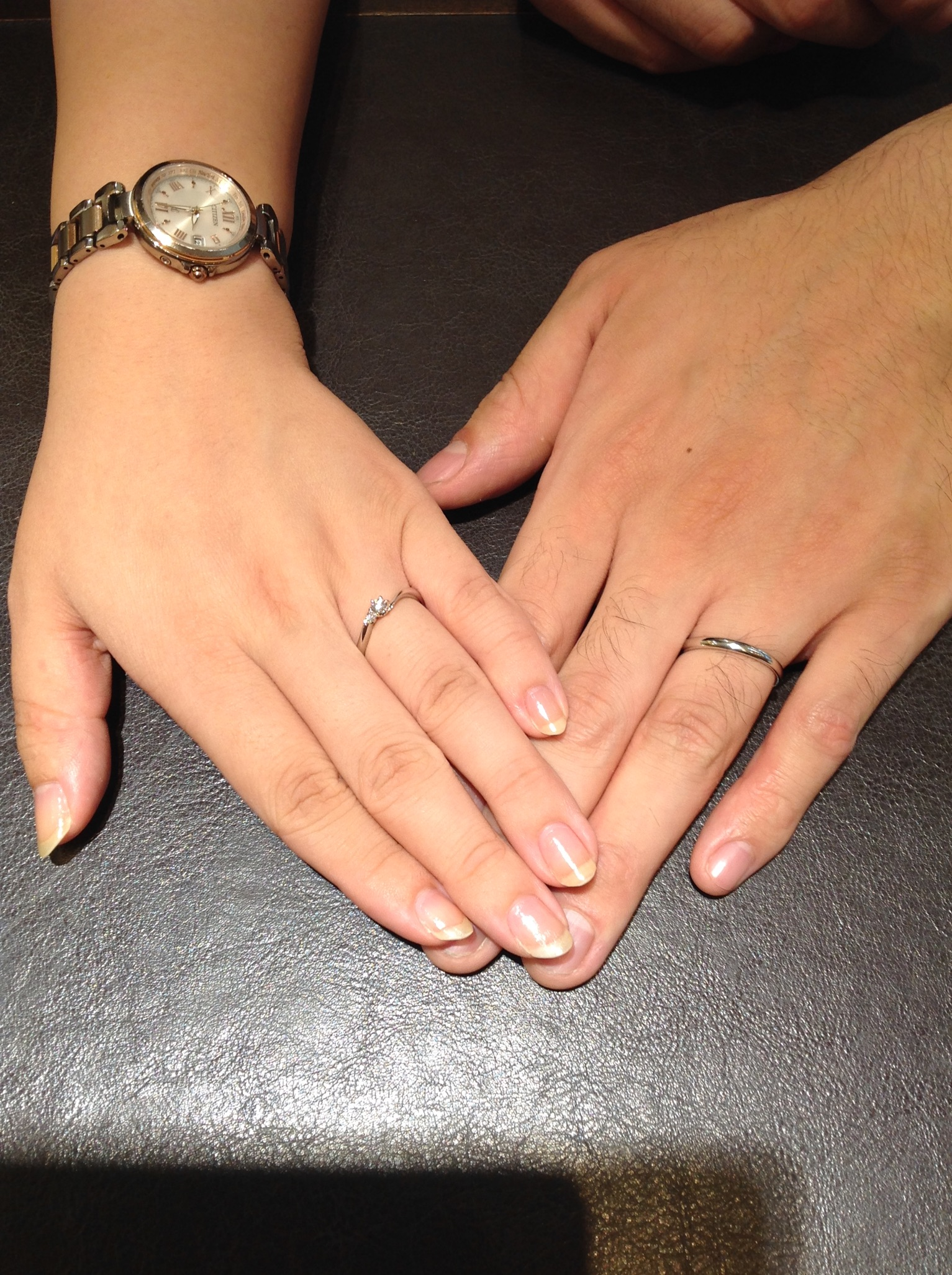 ピンクダイヤモンドのイメージ